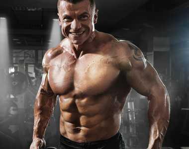 Bodybuilding und Powerlifting